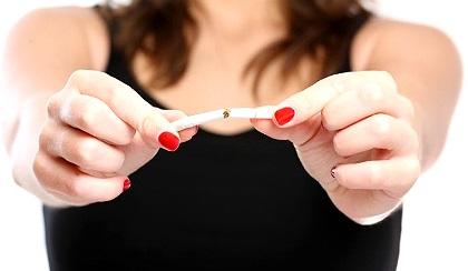 Как происходит очищение организма после курения?