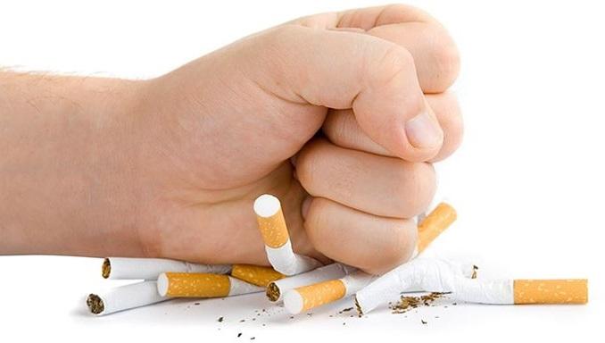 Восстановление организма после курения