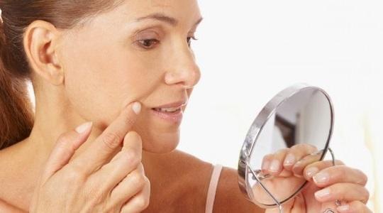 Как избавиться от морщин над губой