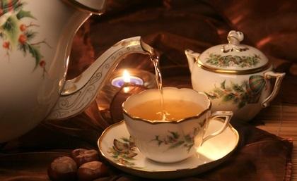 Как приготовить самый вкусный чай дома?