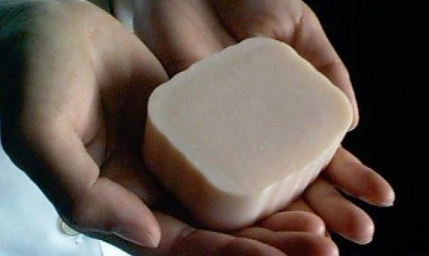 Делаем хозяйственное мыло в домашних условиях