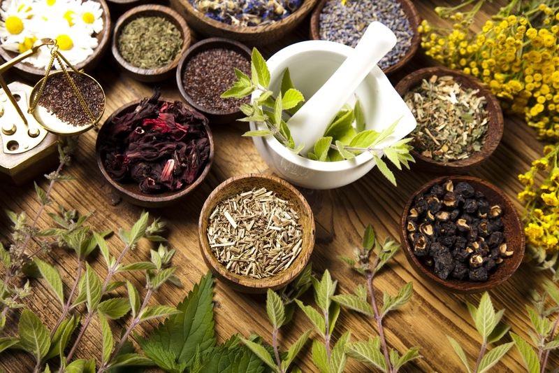 Аюрведические средства — натуральные товары