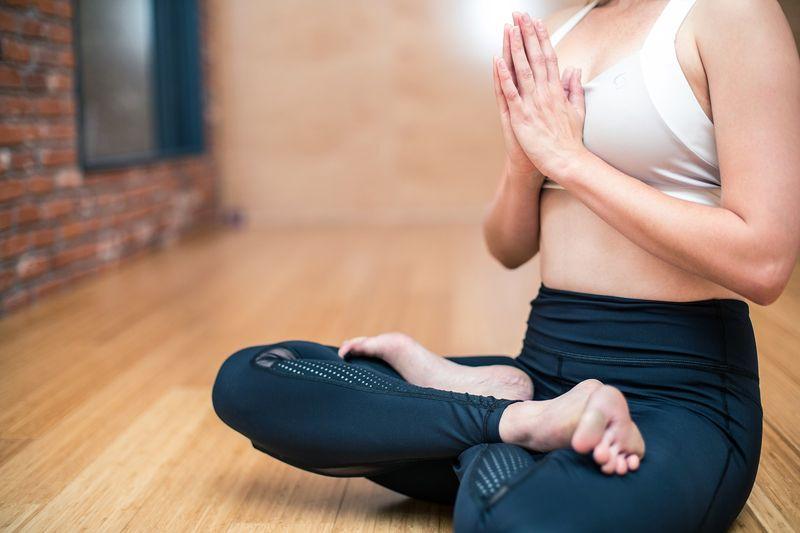 Какая польза от йоги