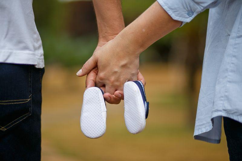 Как зачать ребенка с первого раза?