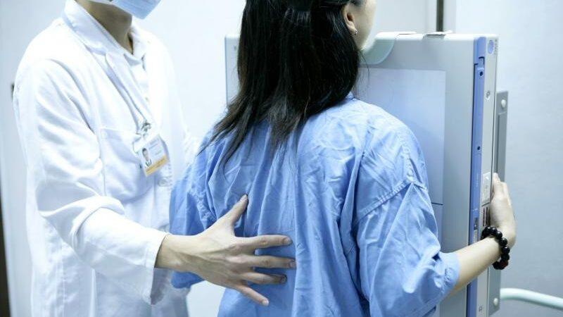 Можно ли делать флюорографию во время беременности?
