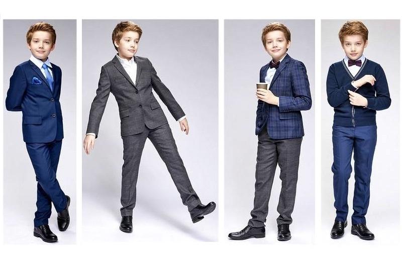 Критерии выбора школьной униформы или костюма