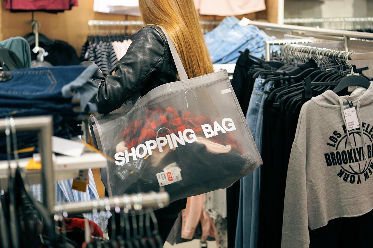 Лайфхаки для удачного шопинга