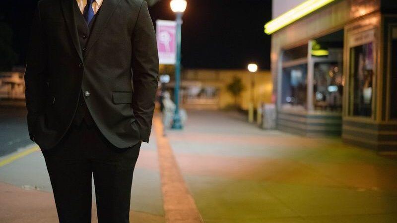 Как должен одеваться стильный мужчина?