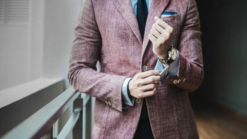 Каким должен быть идеальный костюм?