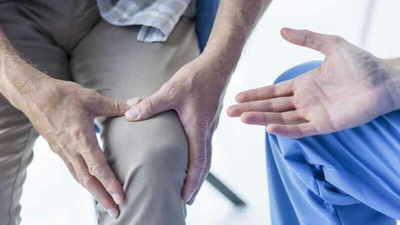 Боль в суставах: профилактика и методы лечения