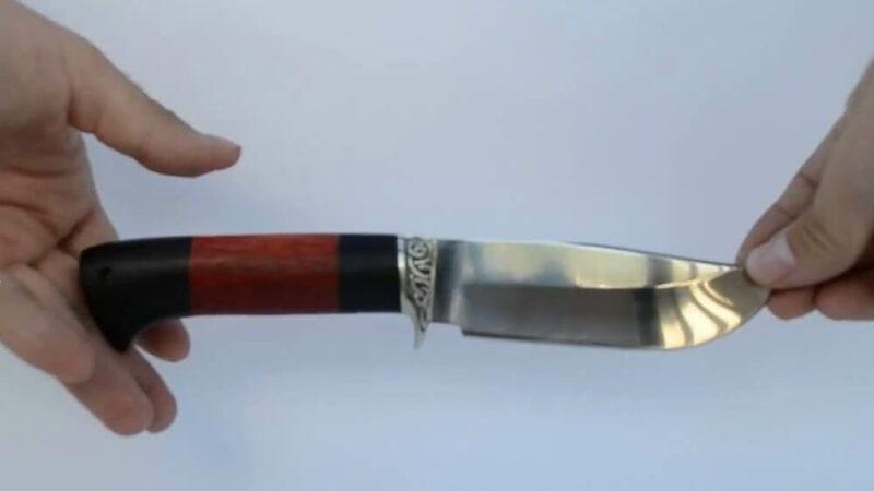 Чем хороши ножи из инструментальной стали