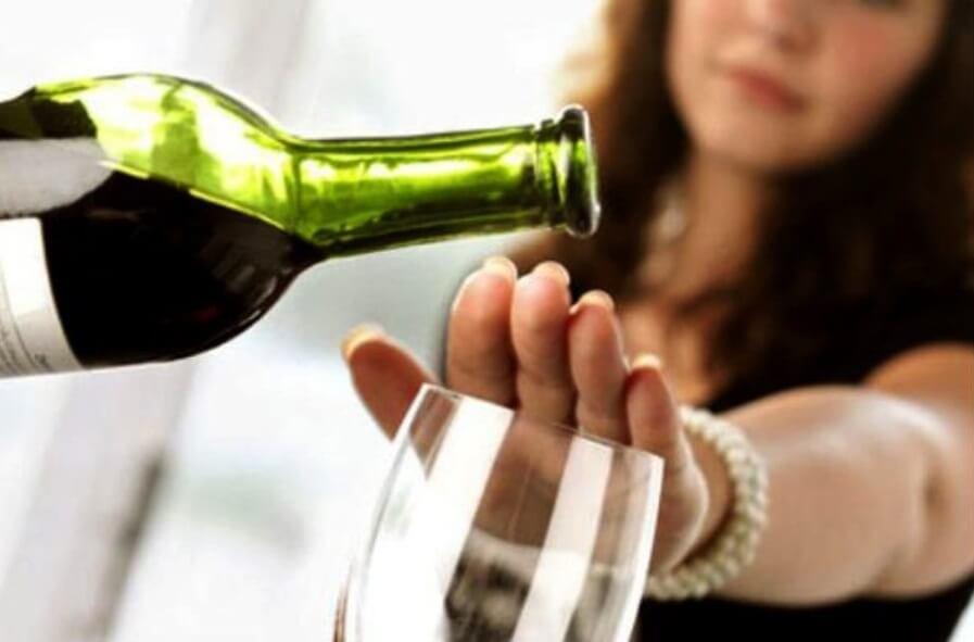 Избавление от алкоголизма для женщин