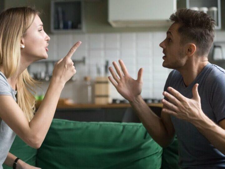 Как наладить семейные отношения?